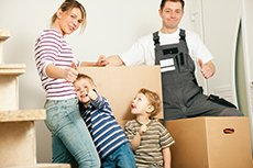 House Removalist in Melbourne