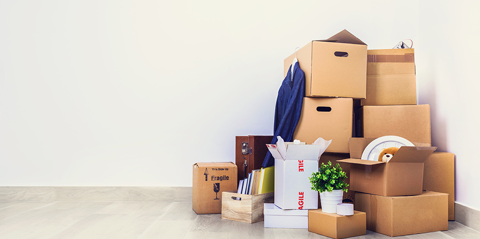 Selling Your Home? Declutter with our Top 5 Tips