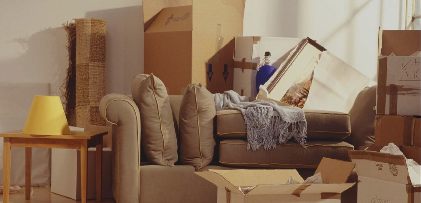 Guide to Moving House for a First Home Buyer