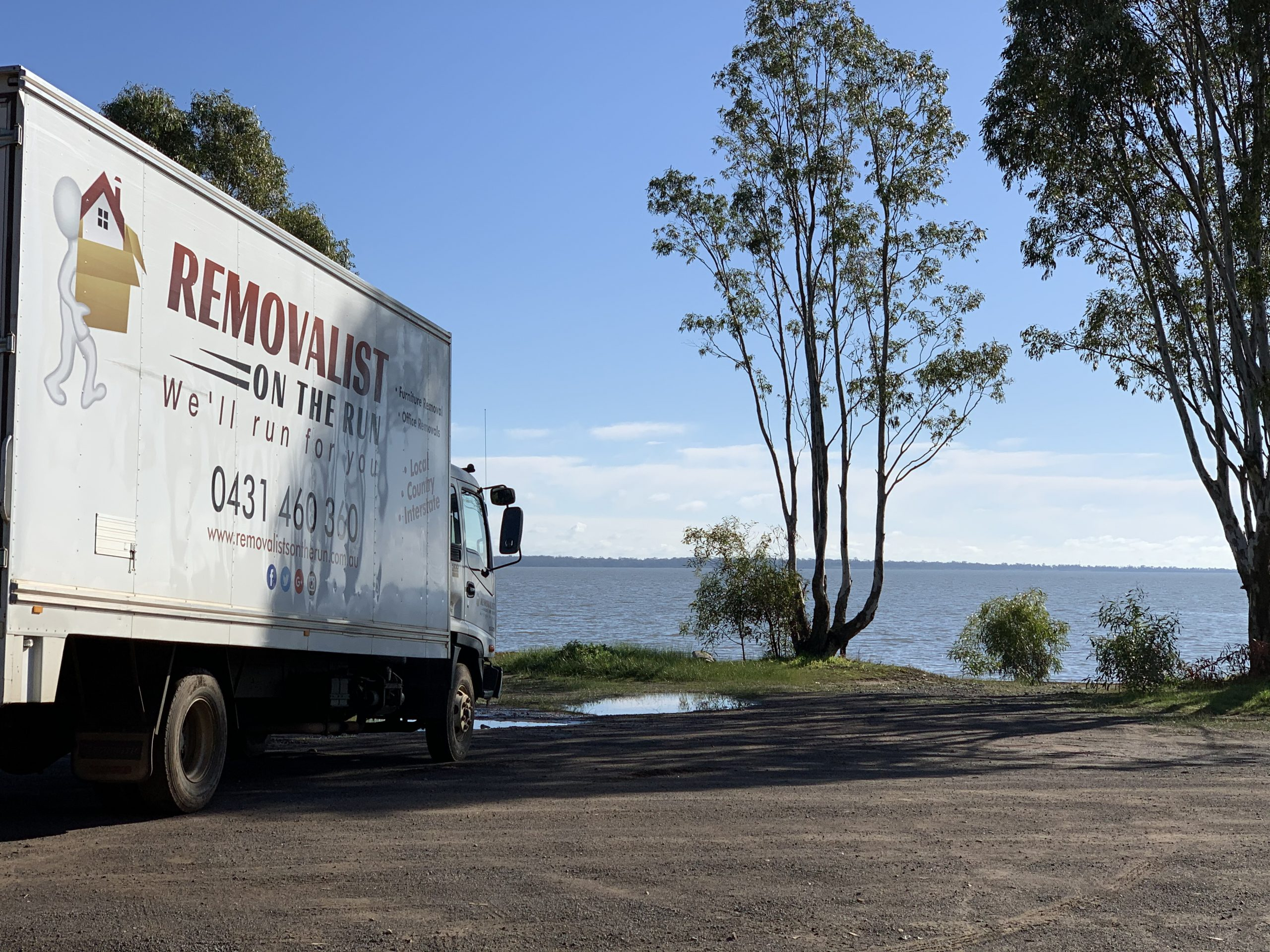 Need to Move in An Emergency During COVID-19? Removalists On the Run Can Help