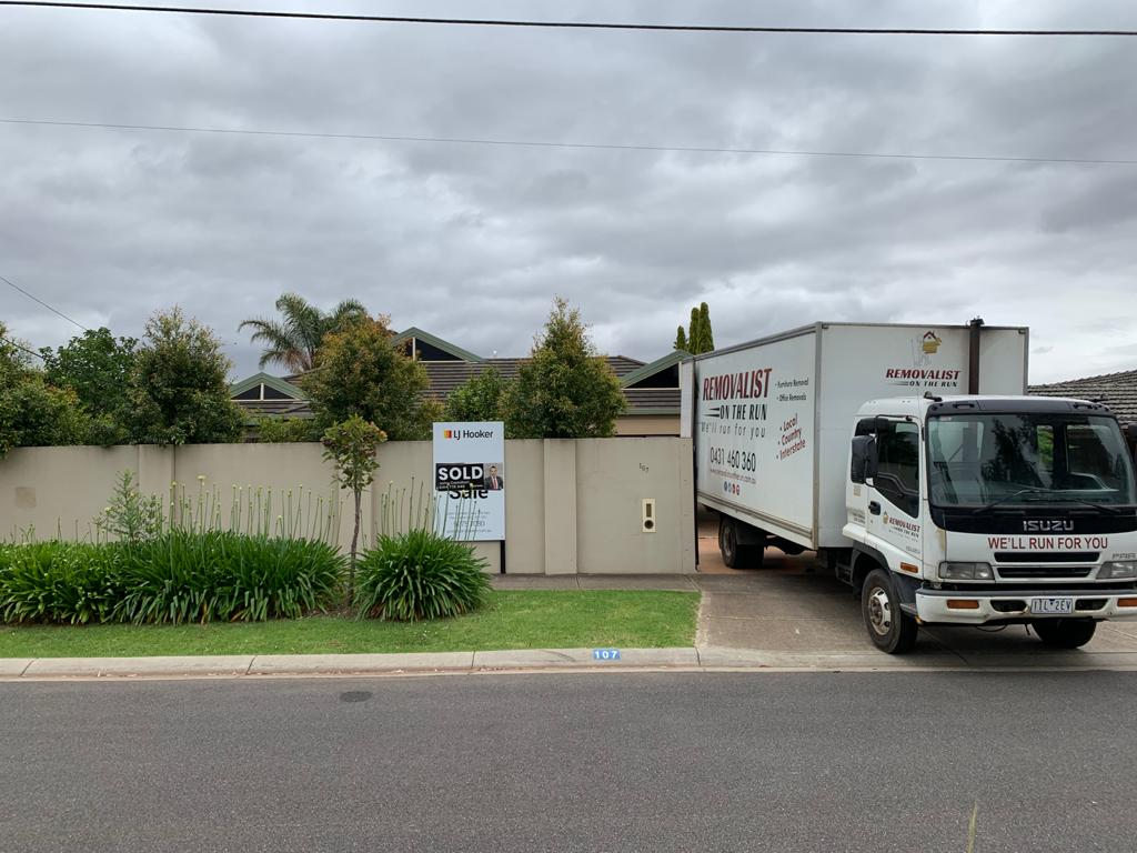 4 Things you Need for a Successful Move from NSW to Victoria during Current Border Restrictions