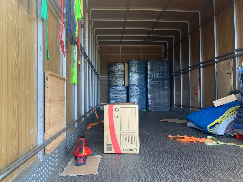 How Business Can Leverage Removalist on The Run's Long Term Storage Solutions To Their Benefit