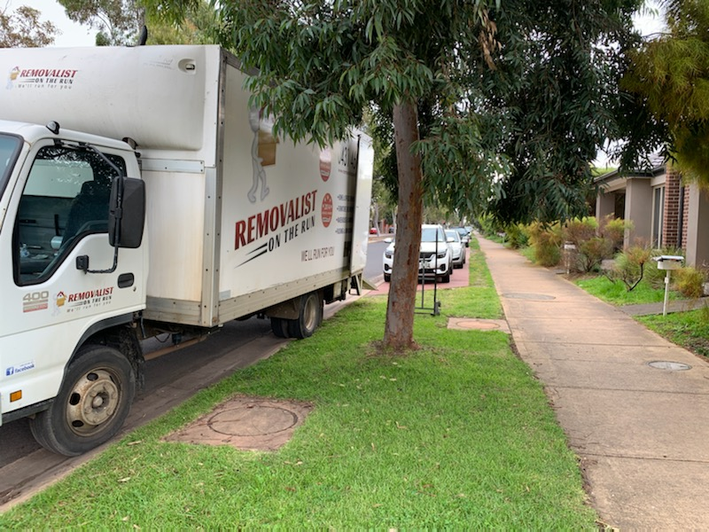 Moving Within Victoria? Estimate the Cost of your Move in 3 Steps